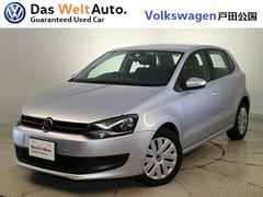 VW ポロ TSI Comfortline BlueMotion Technology VW Navi ETC