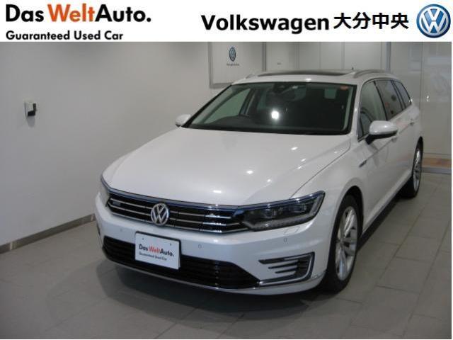 フォルクスワーゲン GTE Advance DEMO CAR