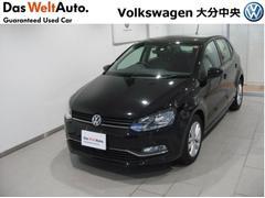 VW ポロTSI Comfortline DEMO CAR