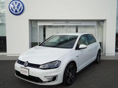 VW ゴルフGTEセーフティーP