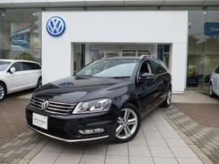 VW パサートヴァリアントR−Line Edition