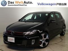 VW ゴルフGTI 18DCC Navi