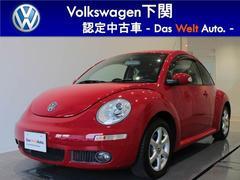 VW ニュービートルプライムエディション ナビ ETC HID シートヒーター