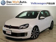 VW ゴルフGTI adidas Navi