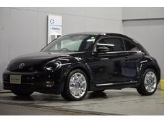 VW ザ・ビートル Own Beetle 18inch AW