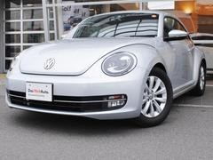 VW ザ・ビートルDesign NAVIETC