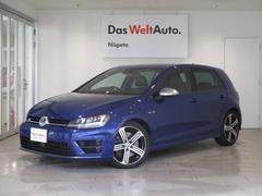 VW ゴルフRR