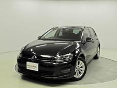 VW ゴルフ TSI Comfortline BlueMotion Technology Discover Pro