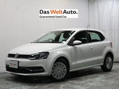 VW ポロTSI Comfortline ETC
