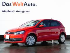 VW ポロTSI Comfortline Navi ACC BC