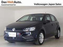 VW ポロ40thエディション 特別仕様車 ワンオーナー 認定中古車