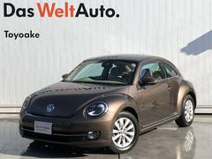 VW ザ・ビートルOwn Beetle SDNavigation