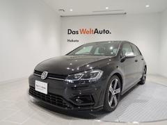 VW ゴルフRR Discover Pro