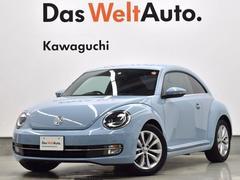 VW ザ・ビートルDesign Leather Package NAVI ETC BC