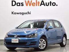 VW ゴルフ40th Edition NAVI ETC