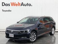 VW パサートヴァリアントTSI Eleganceline DiscoverPro