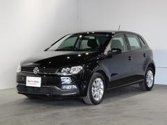 VW ポロTSI Comfortline Upgrade Package UPgradePKG