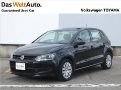 VW ポロTSI Comfortline BlueMotion Technology Demo Car