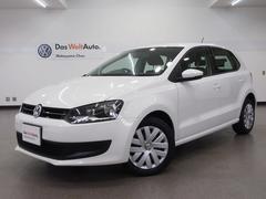 VW ポロTSI Comfortline BlueMotion Technology NAVI ETC
