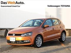 VW ポロOriginal Navi 限定車オリジナル LED
