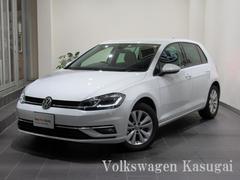 VW ゴルフTSI Comfortline Navi ETC2.0