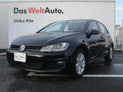 VW ゴルフComfortline BM Technology