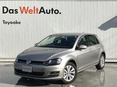 VW ゴルフTSI Comfortline BlueMotion Technology Discover Pro