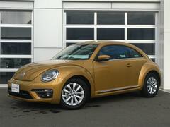 VW ザ・ビートルDesign HIDヘッドライト キーレスエントリー ETC