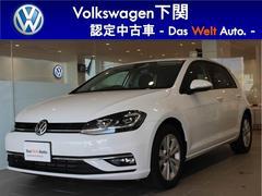 VW ゴルフTSIコンフォートライン 試乗車 ナビ ETC バックカメラ