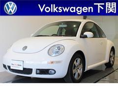 VW ニュービートルベースグレード 純正オーディオ 16インチアルミホイール