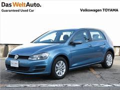 VW ゴルフTSIトレンドラインブルーモーションテクノロジー 純正AW