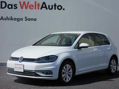 VW ゴルフTSI Comfortline New Golf