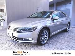 VW パサートTSI Highline VW認定中古車
