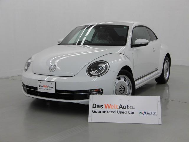 フォルクスワーゲン Special Bug