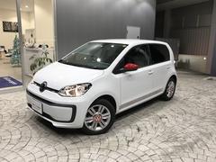 VW アップ!with beats 4Door VW認定中古車