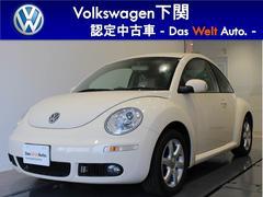 VW ニュービートルプライムエディション ポータブルナビ ETC シートヒーター