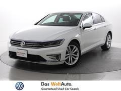 VW パサートGTE試乗車デモ卸 GTEモードによるエレクトロニックブースト