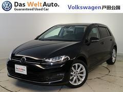 VW ゴルフTSI Highline BMT 純正ナビパッケージ