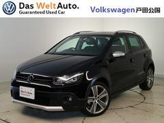 VW ポロバイキセノン 純正ナビパッケージ ETC2.0