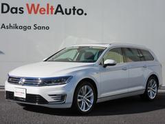 VW パサートGTEヴァリアントGTE Advance SUNROOF