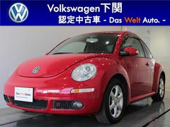 VW ニュービートルプライムエディション ナビ DVD ETC バックカメラ