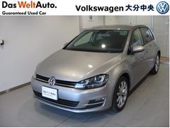VW ゴルフTSI Highline BlueMotion Technology DEMO CAR