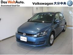 VW ゴルフ 40th Edition DEMO CAR