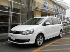 VW シャランTSI Highline DEMO CAR