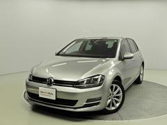 VW ゴルフ TSI Highline BlueMotion Technology Discover Pro