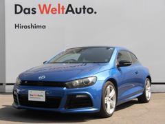 VW シロッコR HDDナビ ETC 認定中古車