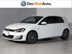 VW ゴルフGTIGTI Performance