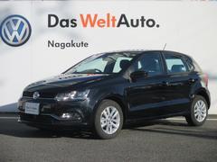 VW ポロTSI Comfortline Meister