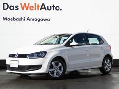 VW ポロTSI Comfortline BlueMotion Tec