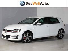 VW ゴルフGTIGTI DCC